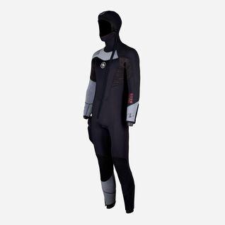 DynaFlex 6.5mm Wetsuit with Hood Men