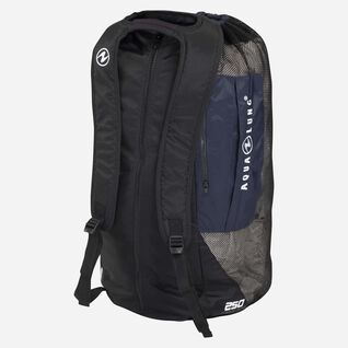 Traveler 250: Mesh Backpack