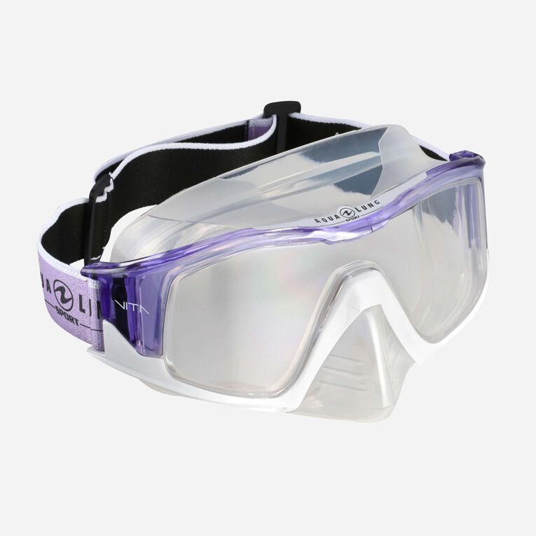 Vita, Transparent/Purple/Lenses clear, hi-res image number 0