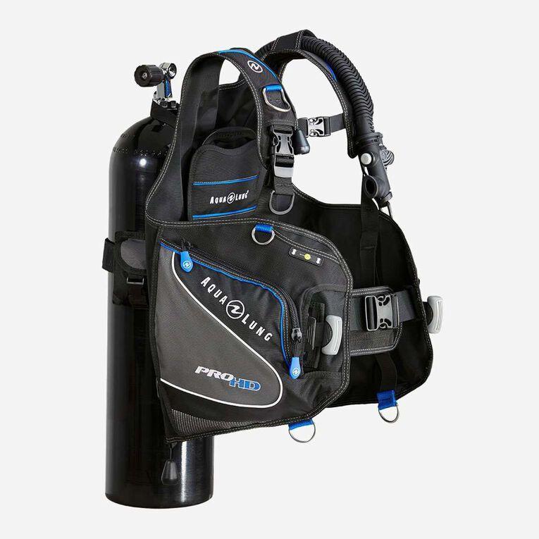 PRO HD, Black/Blue, hi-res image number 1