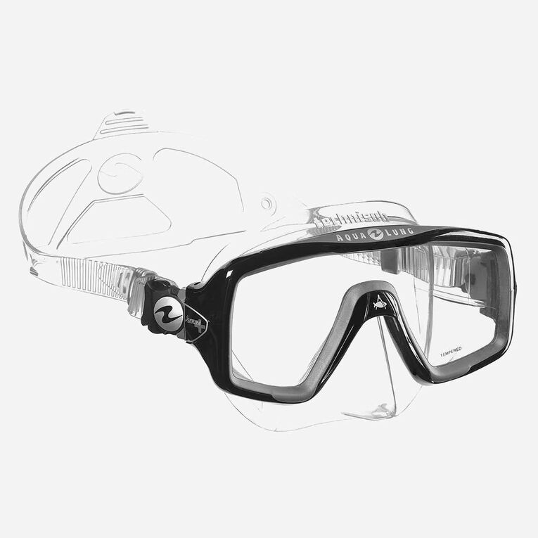 VENTURA+, Transparent/Silver/Lenses clear, hi-res image number 0