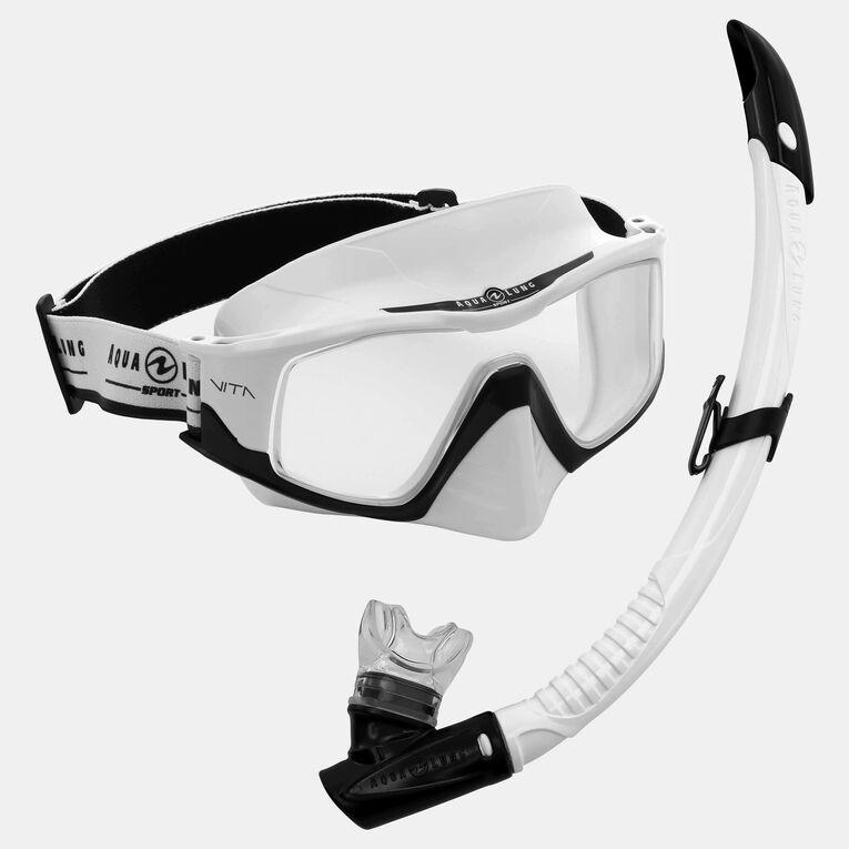 Vita Combo, White/Black, hi-res image number null