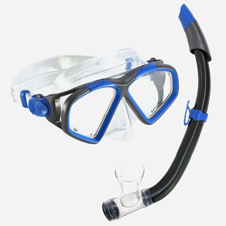 COMBO HAWKEYE, Blue/Dark grey, hi-res image number 0