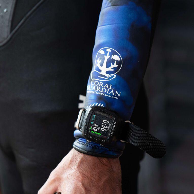 HydroFlex 3mm Coral Guardian Wetsuit Men, Black/Blue, hi-res image number 5