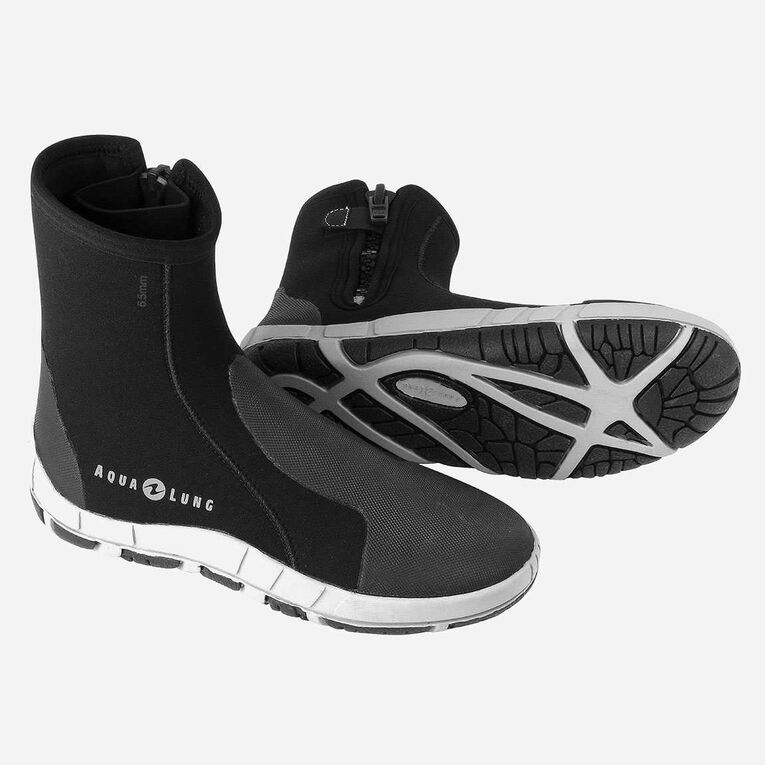 5mm Manta Boots, Black, hi-res image number 0