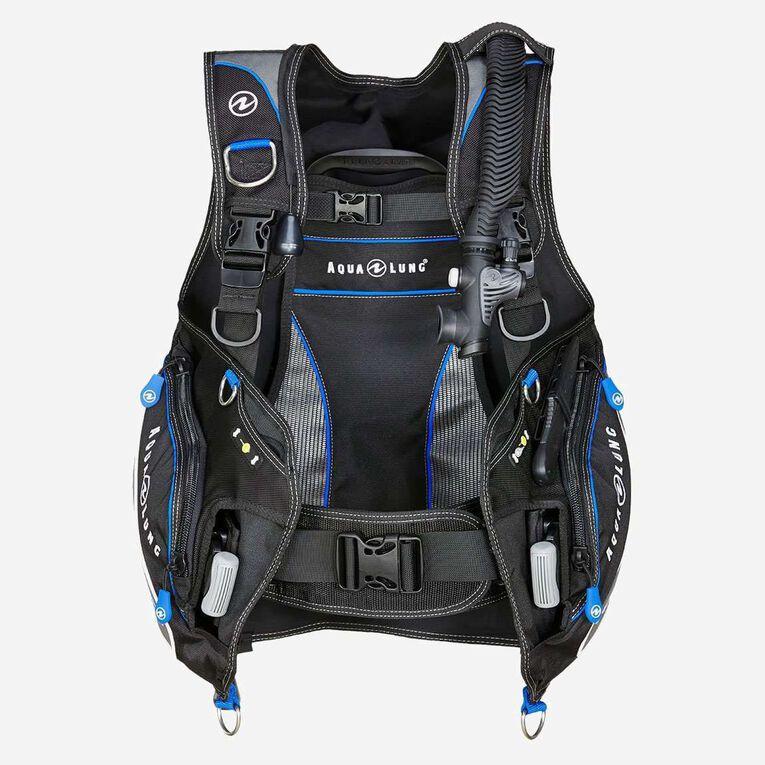 PRO HD, Black/Blue, hi-res image number 0