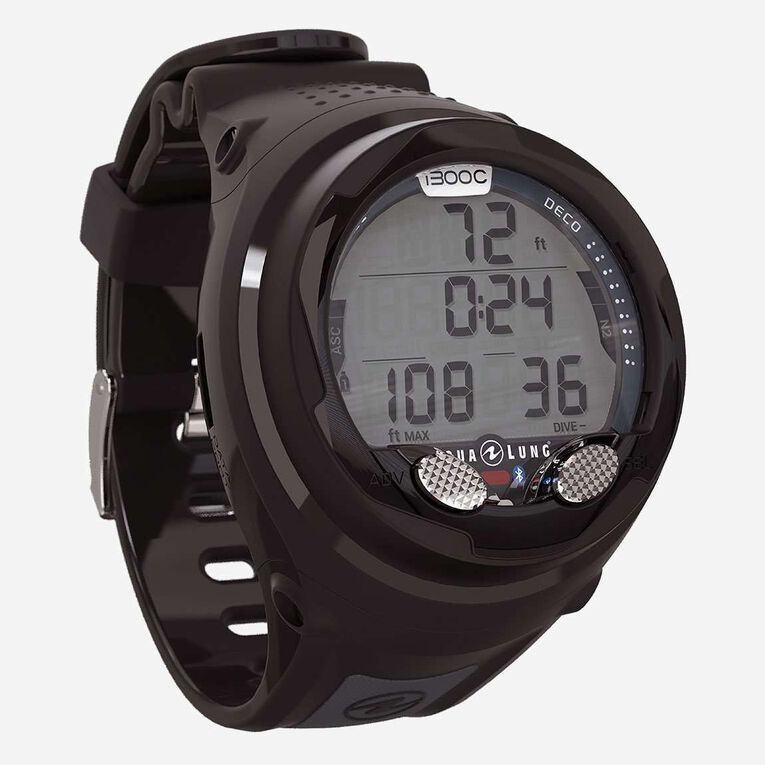 i300C, Black/Grey, hi-res image number 0