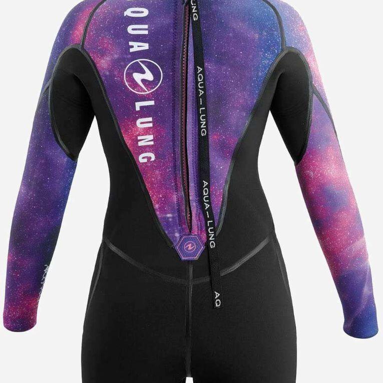 AquaFlex 5mm Wetsuit - Women, , hi-res image number null