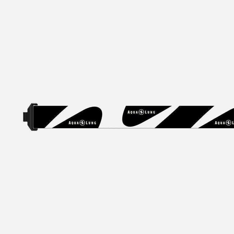 Fast Strap Black, Black/White, hi-res image number null