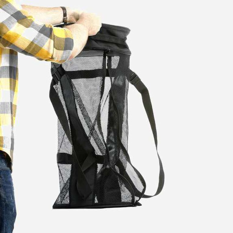 Explorer II Collapsible Mesh Bag, , hi-res image number null