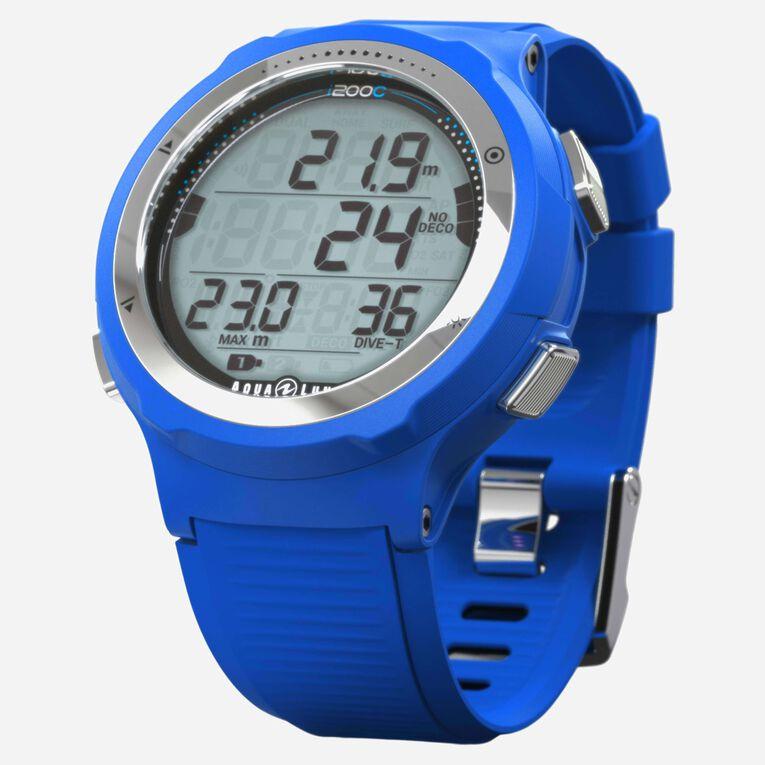 i200C Blue, Blue, hi-res image number 2