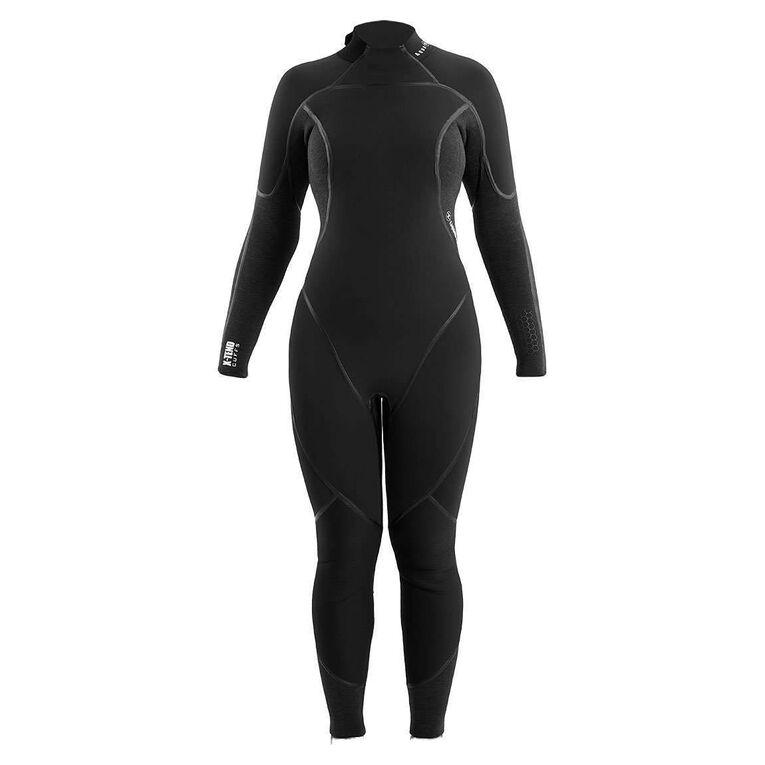 AquaFlex 3mm Wetsuit -Women, , hi-res image number null