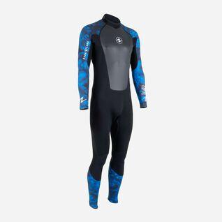 HydroFlex 1mm Coral Guardian Wetsuit Men