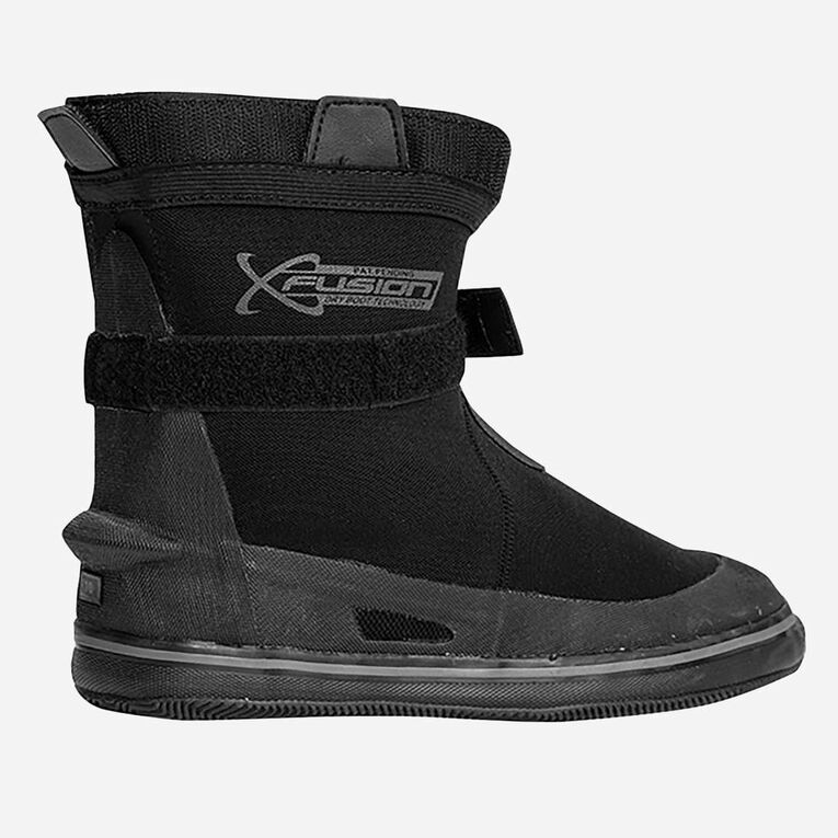 Fusion Boots, Black, hi-res image number 1