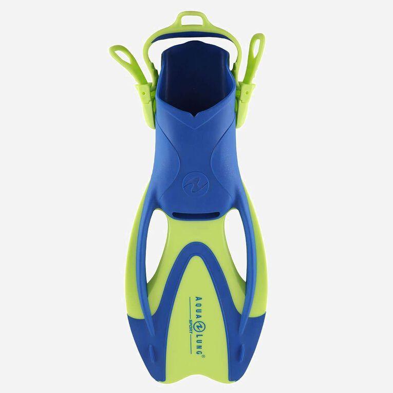 Zinger Jr, Bright green/Light blue, hi-res image number 0