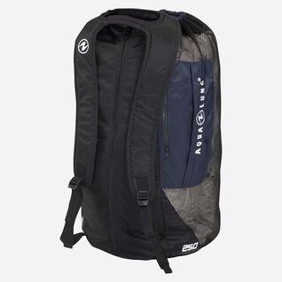 Traveler 250: Mesh Backpack