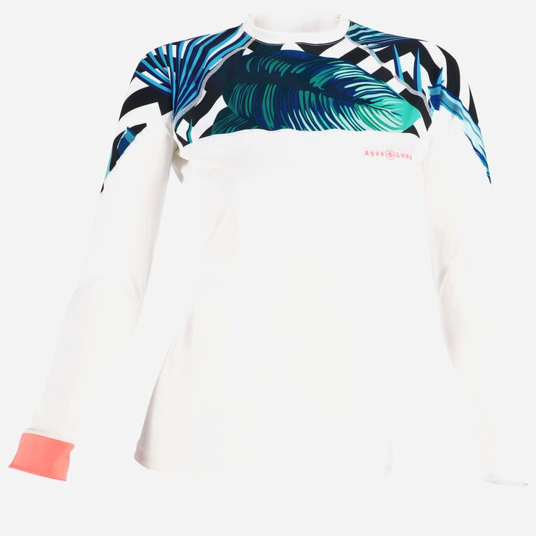 Xscape Rashguard Loose fit Long sleeve - Women, Multicolor, hi-res image number null