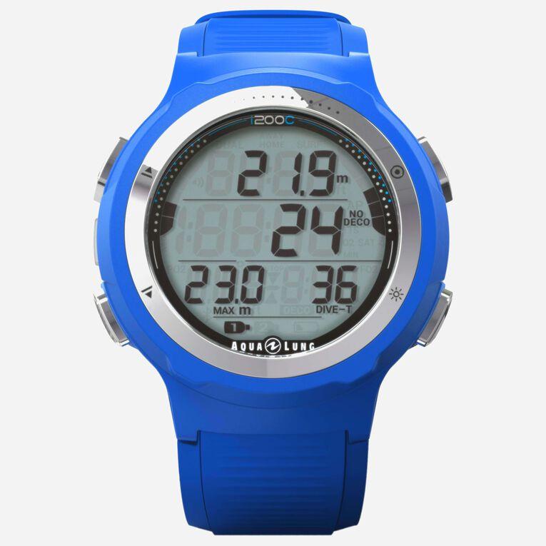 i200C Blue, Blue, hi-res image number 1