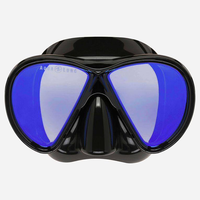 Horizon plus HD Mirror, Black/Lens violet, hi-res image number 1