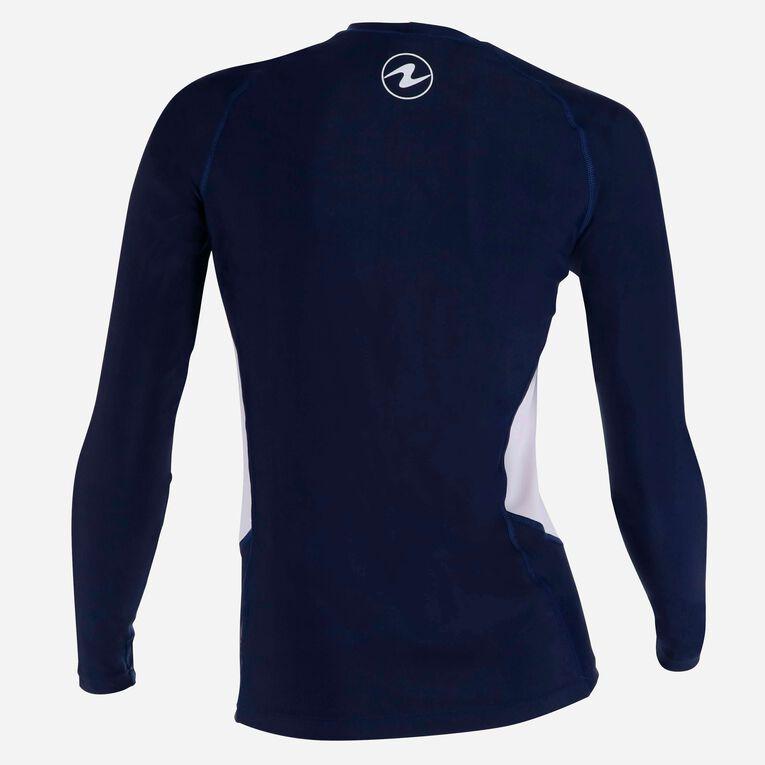 Rashguard Loose Fit Long Sleeve - Women, , hi-res image number null