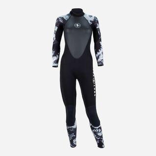 HydroFlex 3mm Coral Guardian Wetsuit Women