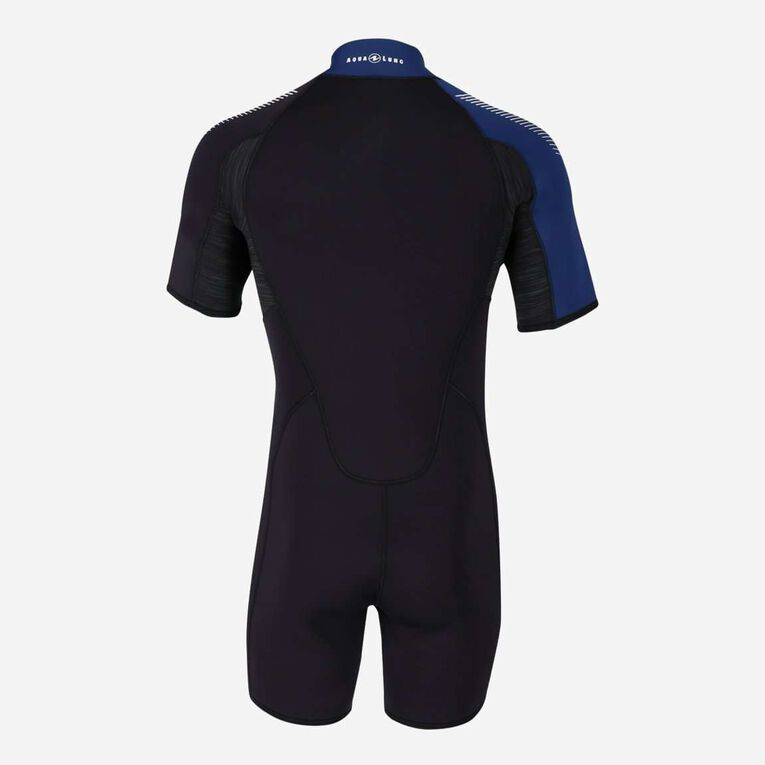 DynaFlex 5.5mm Jacket Men, Black/Navy blue, hi-res image number null
