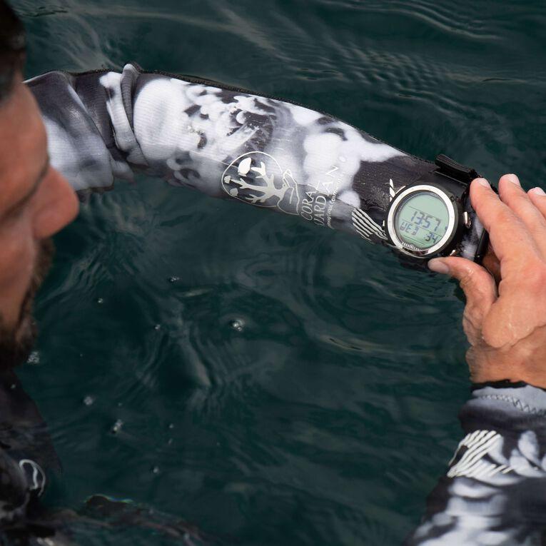 HydroFlex 3mm Coral Guardian Wetsuit Men, Black/White, hi-res image number 4