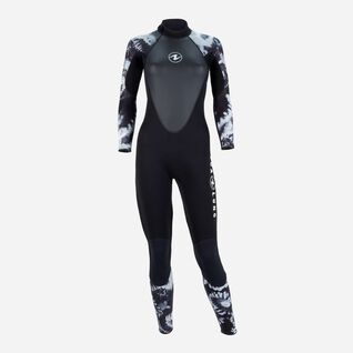 HydroFlex 3mm Coral Guardian Wetsuit Women