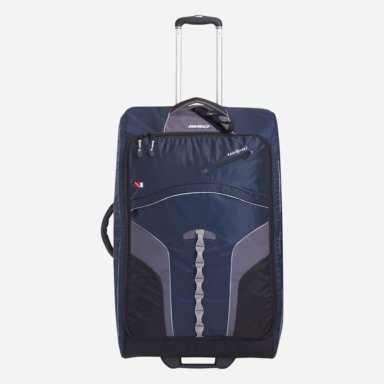 Traveler 1550: Medium Roller Bag, , hi-res image number null