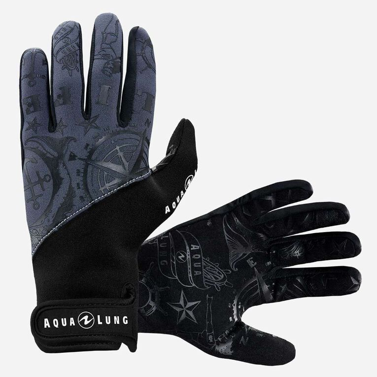 Admiral III 2mm Gloves, , hi-res image number null