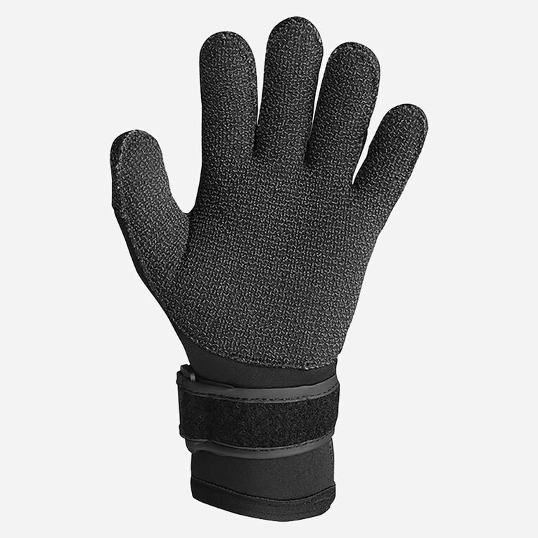 3mm Thermocline K Gloves, Black/Red, hi-res image number null