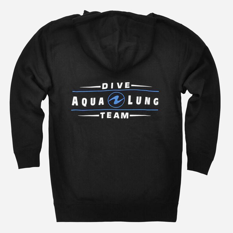 Dive Team Zip-up Hoodie, , hi-res image number 0