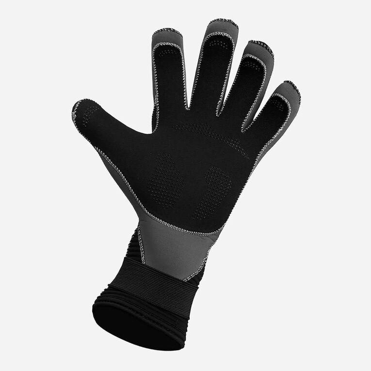 5mm Aleutian Gloves, Black/Grey, hi-res image number 2