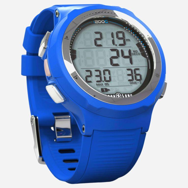i200C Blue, Blue, hi-res image number 0