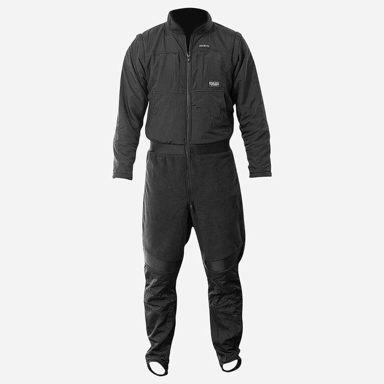 MK2 Undergarment - John, Black, hi-res image number null