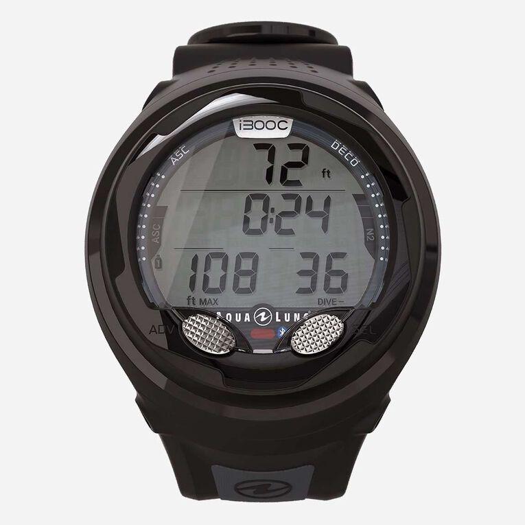 i300C, Black/Grey, hi-res image number 1